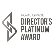 Director's Platinum Award - 2005, 2007, 2008, 2009, 2010, 2011, 2012, 2013, 2014, 2015