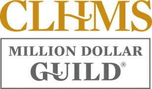 CLHMS Member of the Million Dollar Guild