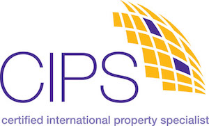 Certified International Property Specialist, CIPS
