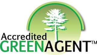 Accredited Greenagent™