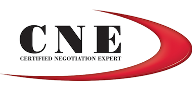 Certified Negotiation Expert, CNE